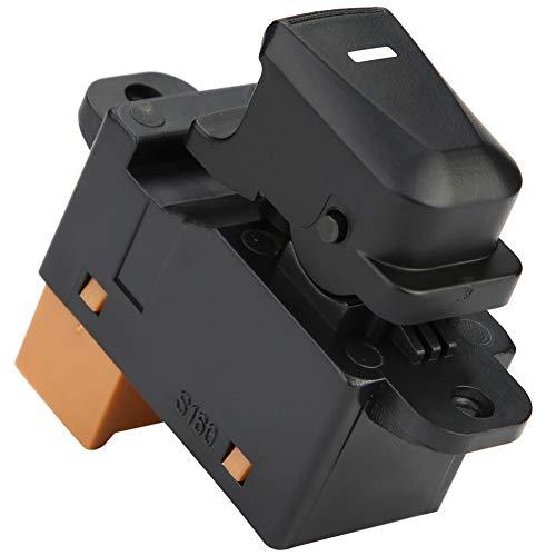 Esenlong 93580-2Z000 Interruptor Maestro Elevalunas Eléctrico para Hyun-Dai Ix35 Negro 1 Pieza