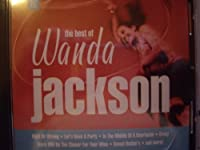 Best of Wanda Jackson