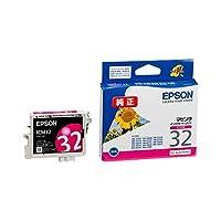 (まとめ) エプソン EPSON インクカートリッジ マゼンタ ICM32 1個 【×4セット】 AV デジモノ パソコン 周辺機器 インク インクカートリッジ トナー インク カートリッジ エプソン(EPSON)用 top1-ds-1578649-ah [簡素パッケージ品]