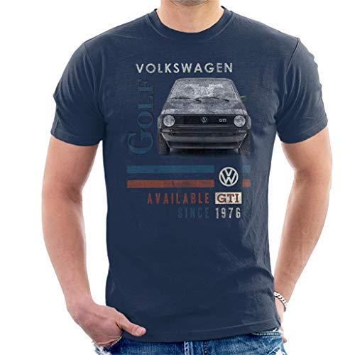 Volkswagen GTI 1976 Men's T-Shirt