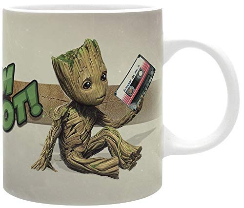 ABYstyle - Marvel - Tasse - 320 ml -