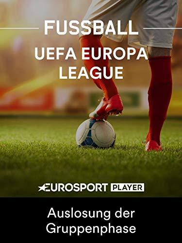 Fußball: UEFA Europa League - Auslosung der Gruppenphase