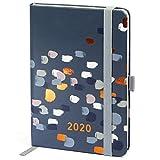 Agenda 2020 Boxclever Press Perfect Year A6 (IN INGLESE). Agenda settimanale 2020 con 12 mesi Gen - Dic...