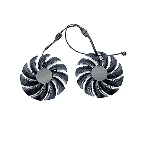 SISS Cooler Fan, Lüfter für Gigabyte...