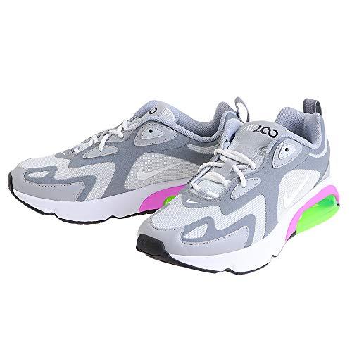 NIKE W Air MAX 200, Zapatillas para Correr para Mujer