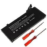 Batería de Ordenador portátil ASUNCELL para Apple MacBook Pro 13 Pulgadas A1278 A1322 (versión de Mediados de 2009 2010 2011 2012) MB990 * / A / MB990CH / A / MB990J / A / MB990LL / A / MB990TA / A