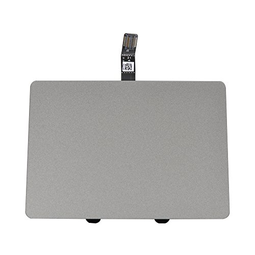 """Eathtek Replacement Touchpad Trackpad with touchpad Cable for MacBook Pro 13.3"""" Unibody A1278 2009 2010 2011 2012 Series, Compatible with Part Numbers 922-9773 922-9063 922-9525"""
