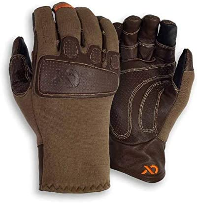 First Lite Shale Touch Hybrid Glove product image