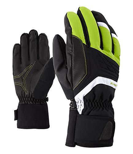 Ziener Gloves Mare 801706 Uomo Guanti da Snowboard da Uomo