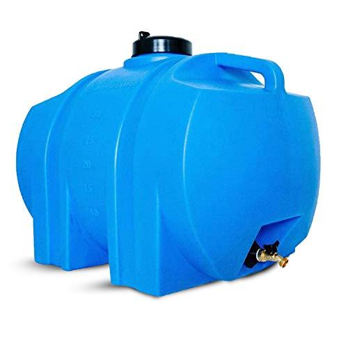 1000 gal water tank - 6