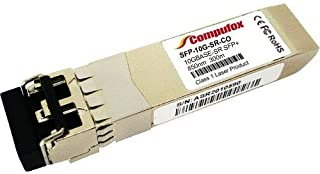 Compatible SFP-10G-SR for Cisco ISR 4000 Series (4451-X)