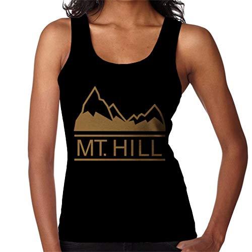 MT Hill Women's Vest