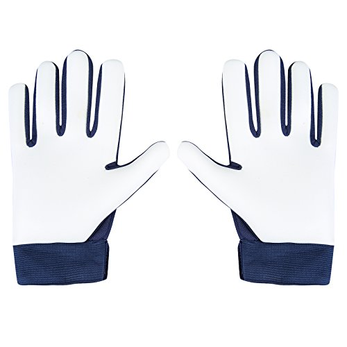 Tottenham Hotspur FC Official Football Gift Boys Goalkeeper Goalie Gloves