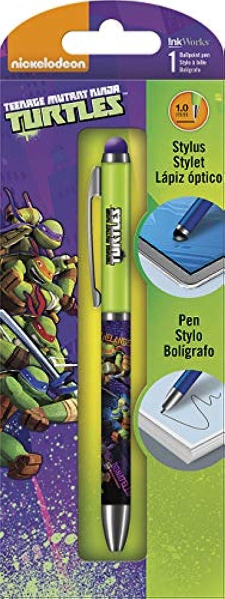 Sandylion Teenage Mutant Ninja Turtles Stylus Pen