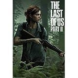 The Last Of Us Part 2 Poster Ellie (61cm x 91,5cm)