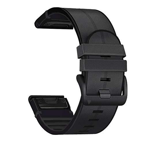 YOOSIDE für Fenix 6X/Fenix 5X Armband,...
