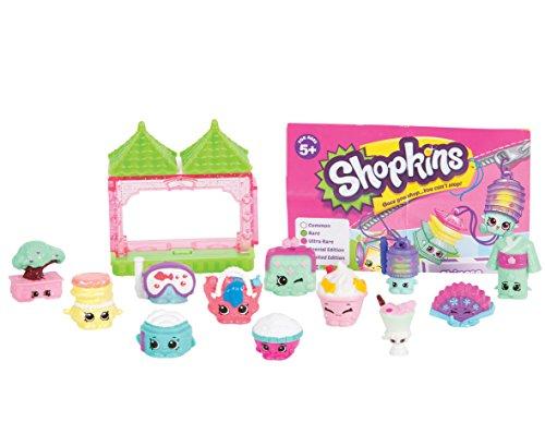 Shopkins HPKA000012Pack–Series 8Wave 2