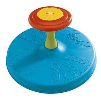 Playskool Play Favorites Sit  n Spin Toy