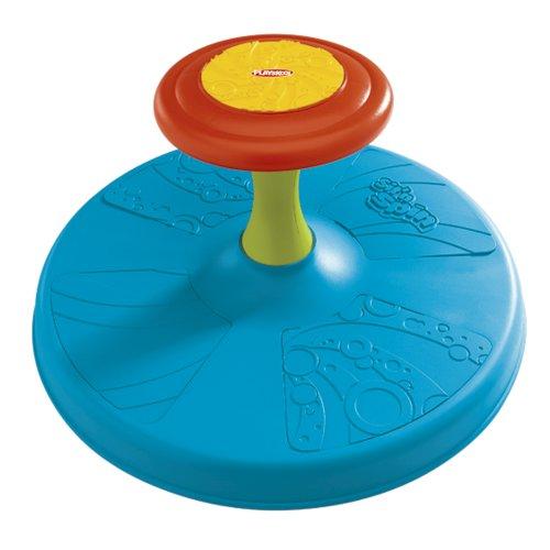 Playskool Play Favorites Sit 'n Spin Toy