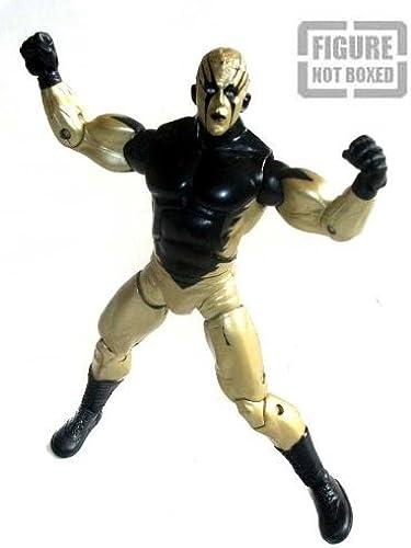 salida para la venta WWF WWE Wrestling Clásico Superstars CAPACIDAD DE DE DE MUCHAS POSES oroUST 6  figura [no en caja]  minoristas en línea