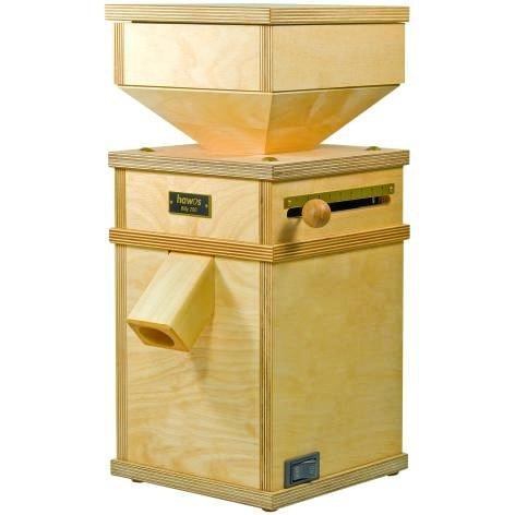 Hawos B002Billy 200smerigliatrice, 1.5kg, 600W, legno