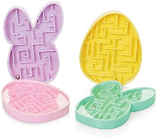 Tobar Easter Maze Puzzles