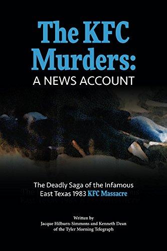 The KFC Murders: A News Account (English Edition)