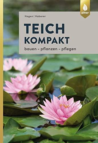 Ulmer Eugen Verlag kompakt: Bauen, pflanzen, pflegen Bild