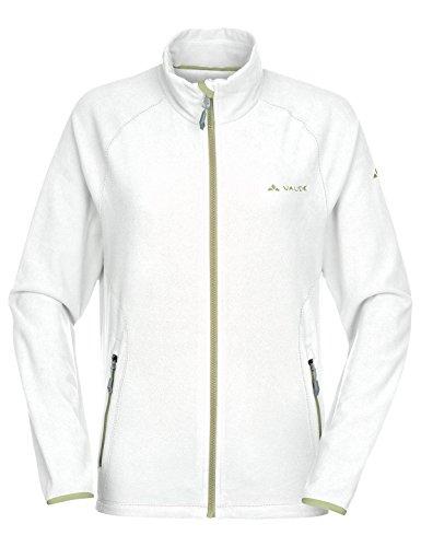 VAUDE Damen Jacke Smaland Jacket, white uni, 38, 050310120380