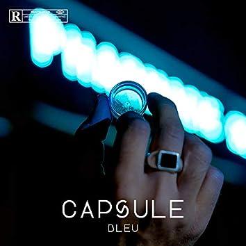 Capsule Bleu