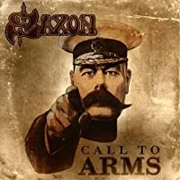 Call To Arms by Saxon (2011-09-27)