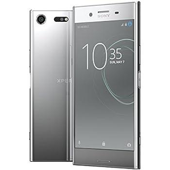 TIM Sony Xperia XZ Premium 4G 64GB Cromo: Amazon.es: Electrónica