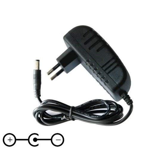 TopChargeur - Adaptador de alimentación, cargador de 5 V para consola SNK...