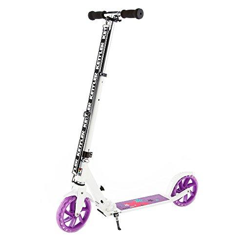 Kettler - 2042070 - Scooter - Zero 8 Starlet