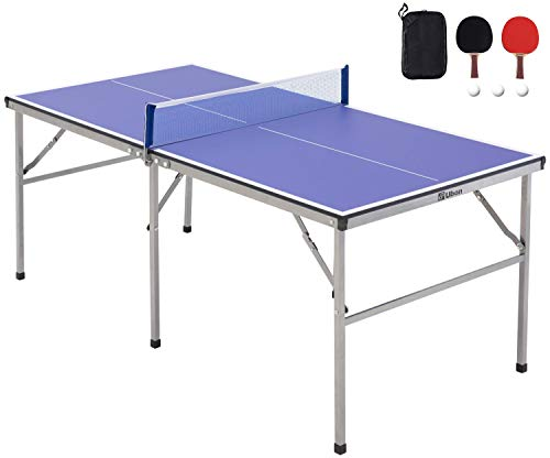 Mesa De Ping Pong Walmart marca Ubon