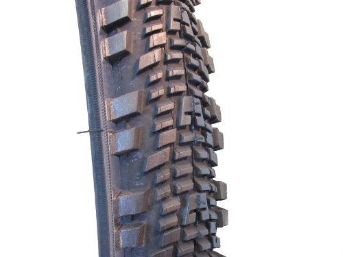 """Filmer - Cubierta para bicicleta de montaña (26 x 1,95"""") negro negro Talla:talla única"""