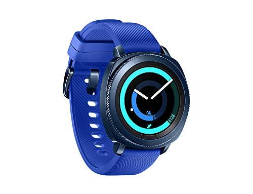 Samsung–Gear Sport–Reloj conectado (Versión Francesa: Podría presentar problemas de compatibilidad) 4