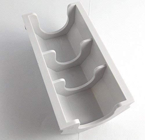 Köcher für Kombikanister Standard & kleine Ausführungen STIHL Einfüllsystem