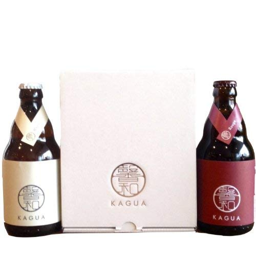 FarYeastBrewing『馨和KAGUAギフトボックスセット』