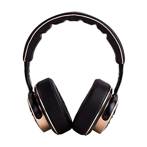 YYZLG Gaming Headset - Professionelle schallisolierende Kopfhörer mit Geräuschverlust Gaming Headset