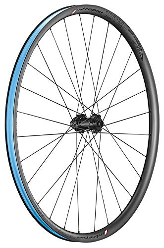 "Intrepid Handcrafted Carbon Fiber MTB XC 29"" Wheelset Compatible with Shimano 11 Speed Hub Boost"