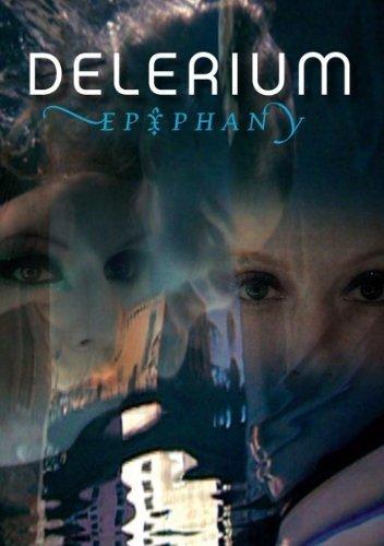 Delerium - Epiphany by Delerium