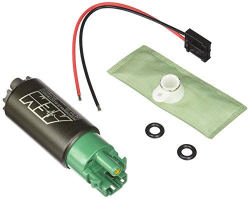 AEM 50-1215 E85-Compatible High Flow In-Tank Fuel Pump (320lph)