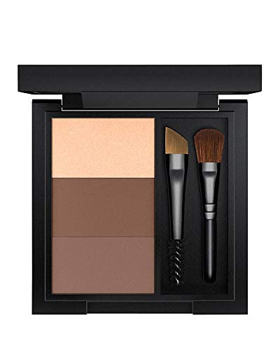 mac makeups MAC Cosmetics Lingering Great Brows All-in-One Brow Kit