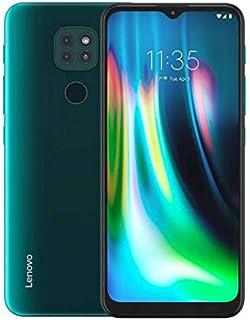 Lenovo K12 Note Dual SIM Arabic Forest Green 4GB RAM 128GB 4G