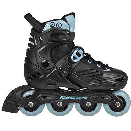 Powerslide Khaan Ltd Skates Kinder (verstellbar)
