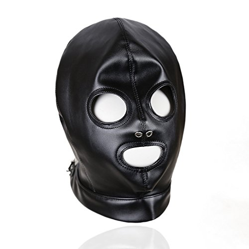SexReaper Máscara de Accesorios de Halloween para Fiesta de Adultos Horror Prop Suministros de Halloween Máscara de Cosplay de Halloween Suministros de Fiesta Festiva