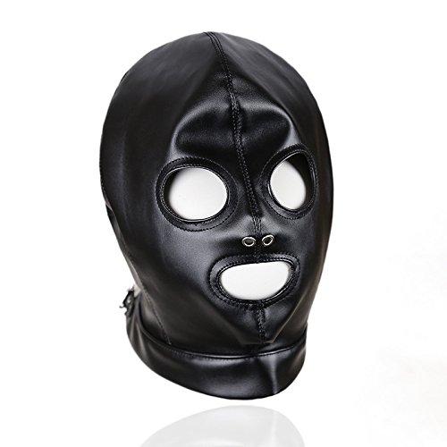 SexReaper Máscara de Accesorios de Halloween para Fiesta de Adultos Horror...