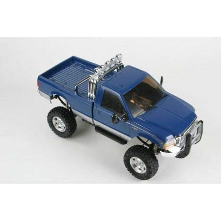RC Auto kaufen Monstertruck Bild 4: 1:10 TAMIYA Ford F350 High Lift*
