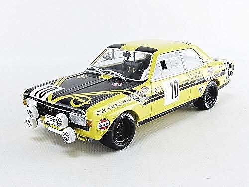 Minichamps 155704610 1 18 Opel Commodore A Steinmetz-Kauhsen Fr ich-24h Spaß1970, Multi